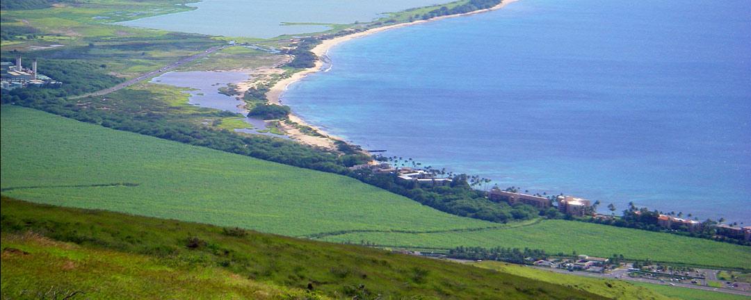 Maalaea Maui
